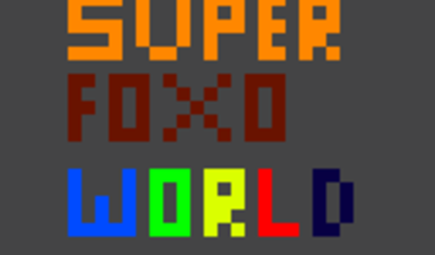 Super Foxo World