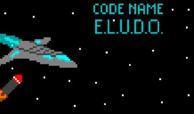 Codename E.L.U.D.O.