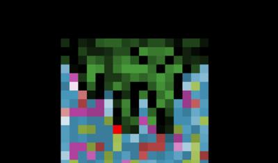 grafika skakacka